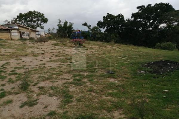 Foto de terreno habitacional en venta en jose rueda , cañada de onofres, isidro fabela, méxico, 9131507 No. 06
