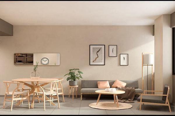 Foto de departamento en venta en jose ruiz alarcón 519, moderna, guadalajara, jalisco, 20115114 No. 01