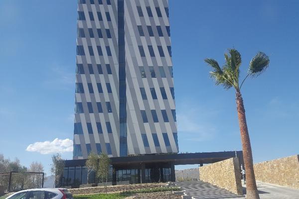 Foto de oficina en renta en josé sarmiento , rancho de peña, saltillo, coahuila de zaragoza, 14036340 No. 01