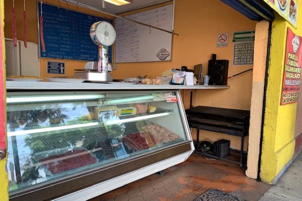 Foto de local en venta en jose t. cuellar , tabacalera, cuauhtémoc, df / cdmx, 7539407 No. 04