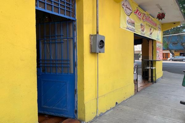 Foto de local en venta en jose t. cuellar , tabacalera, cuauhtémoc, df / cdmx, 7539407 No. 07