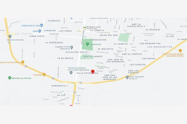 Foto de casa en venta en jose trinidad becerril molina 000, villa petrolera, salamanca, guanajuato, 0 No. 18