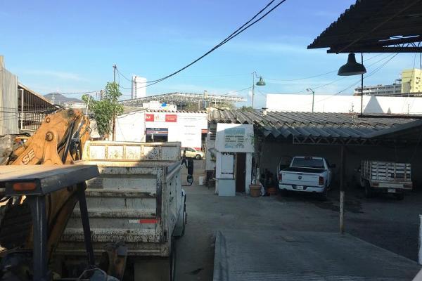 Foto de nave industrial en venta en josé valdéz arévalo 0, acapulco de juárez centro, acapulco de juárez, guerrero, 4597543 No. 01