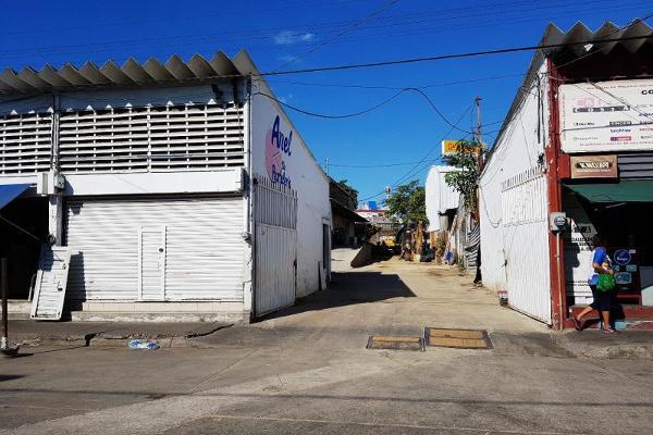 Foto de nave industrial en venta en josé valdéz arévalo 0, acapulco de juárez centro, acapulco de juárez, guerrero, 4597543 No. 08