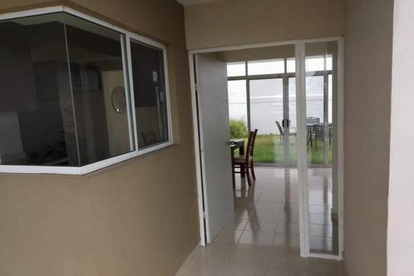 Foto de casa en venta en jose vasconcelos 111, la cortina, torreón, coahuila de zaragoza, 0 No. 10