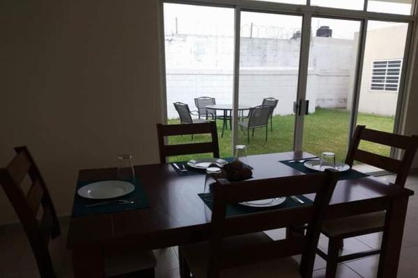 Foto de casa en venta en jose vasconcelos 111, la cortina, torreón, coahuila de zaragoza, 0 No. 11