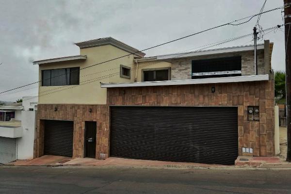 Foto de casa en venta en  , lomas hipódromo, tijuana, baja california, 6155337 No. 01
