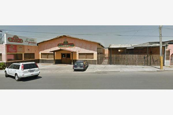 Foto de local en renta en jose vasconcelos , provitec, torreón, coahuila de zaragoza, 5704183 No. 01