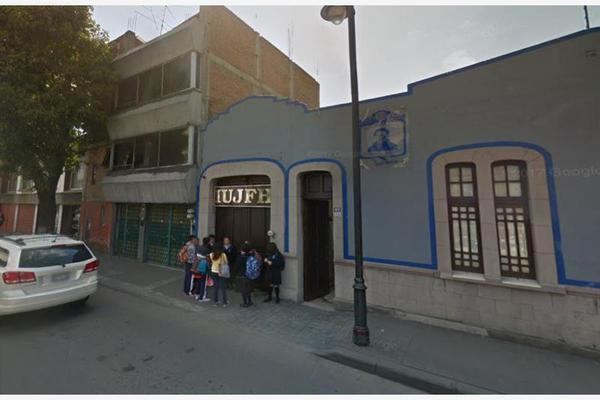 Foto de casa en venta en jose vicente villada , la merced  (alameda), toluca, méxico, 9301029 No. 01