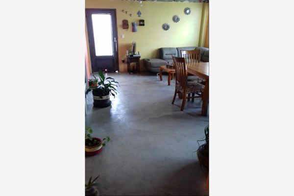 Foto de casa en venta en josefa ortiz de domínguez 23, lazaro cardenas, lazaro cardenas-colonia agricola- 0, lázaro cárdenas, metepec, méxico, 9190048 No. 03