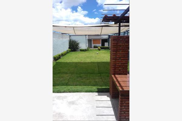 Foto de casa en venta en josefa ortiz de domínguez 23, lazaro cardenas, lazaro cardenas-colonia agricola- 0, lázaro cárdenas, metepec, méxico, 9190048 No. 04
