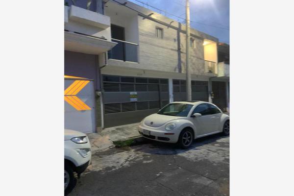 Foto de casa en renta en josefa ortiz de dominguez 257, revolución, boca del río, veracruz de ignacio de la llave, 0 No. 01