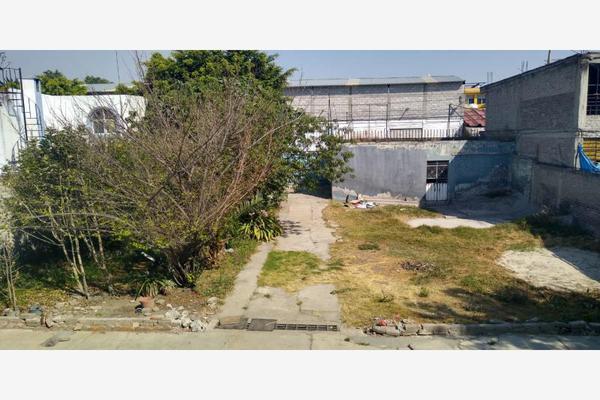 Foto de terreno habitacional en venta en josefa ortiz de dominguez 61, la magdalena atlicpac, la paz, méxico, 0 No. 03