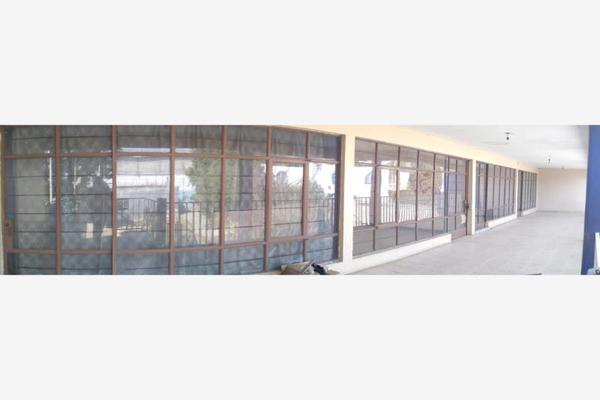 Foto de terreno habitacional en venta en josefa ortiz de dominguez 61, la magdalena atlicpac, la paz, méxico, 0 No. 05