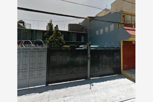 Foto de casa en venta en josefa ortiz de domínguez 78, miguel hidalgo 3a sección, tlalpan, df / cdmx, 8898878 No. 02