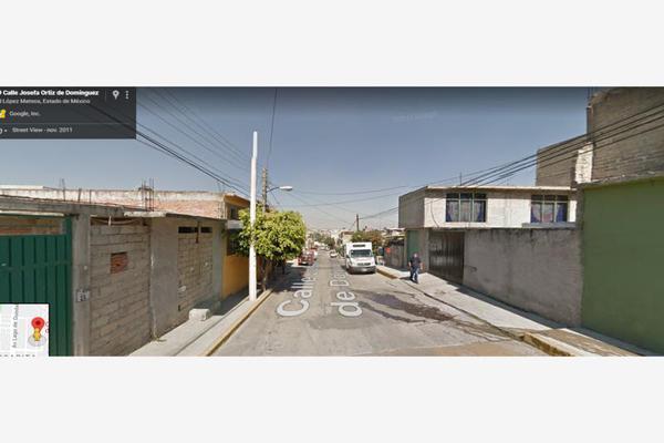 Foto de casa en venta en josefa ortiz de dominguez 91, margarita maza de juárez, atizapán de zaragoza, méxico, 6147753 No. 02