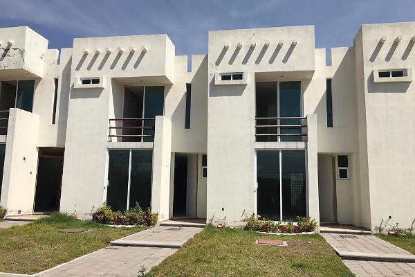 Foto de casa en venta en josefa ortiz de dominguez , primera secci?n, amaxac de guerrero, tlaxcala, 5687190 No. 01