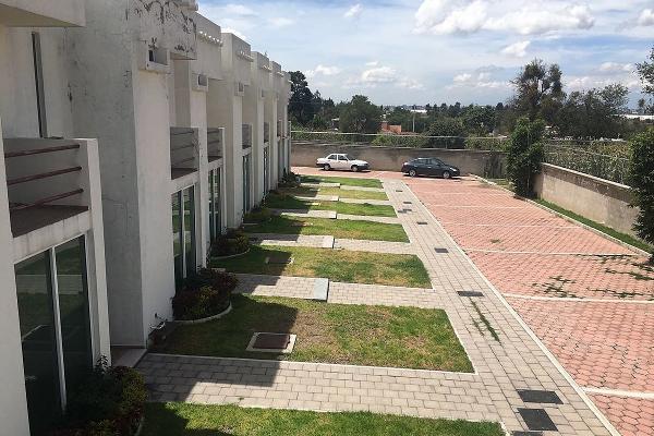 Foto de casa en venta en josefa ortiz de dominguez , primera sección, amaxac de guerrero, tlaxcala, 5687190 No. 02
