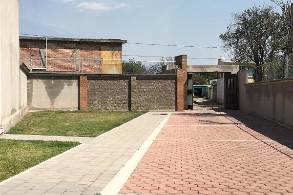 Foto de casa en venta en josefa ortiz de dominguez , primera sección, amaxac de guerrero, tlaxcala, 5687190 No. 03