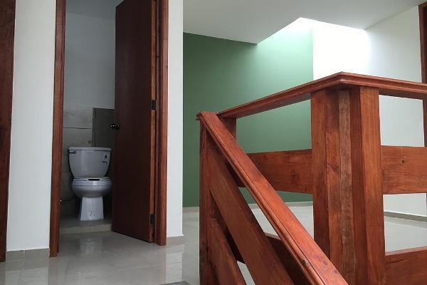 Foto de casa en venta en josefa ortiz de dominguez , primera sección, amaxac de guerrero, tlaxcala, 5687190 No. 05