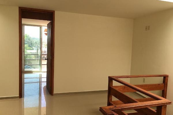 Foto de casa en venta en josefa ortiz de dominguez , primera sección, amaxac de guerrero, tlaxcala, 5687190 No. 07