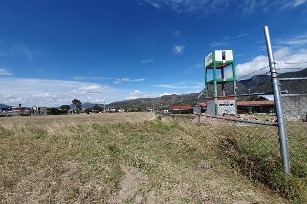 Foto de terreno habitacional en venta en josefa ortiz de dominguez , ampliación josé maría pino suárez, tepeapulco, hidalgo, 10013857 No. 03