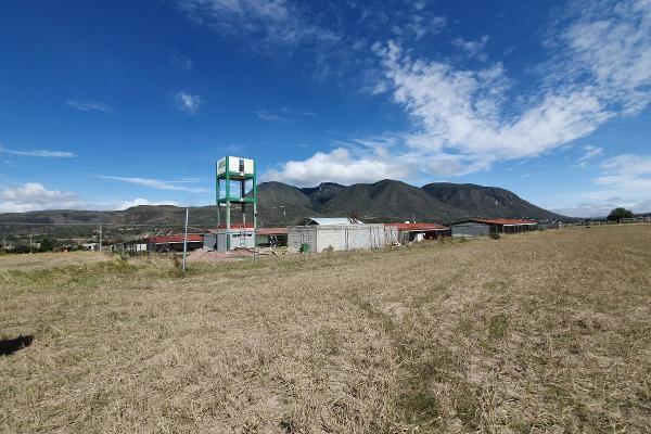 Foto de terreno habitacional en venta en josefa ortiz de dominguez , ampliación josé maría pino suárez, tepeapulco, hidalgo, 10013857 No. 04