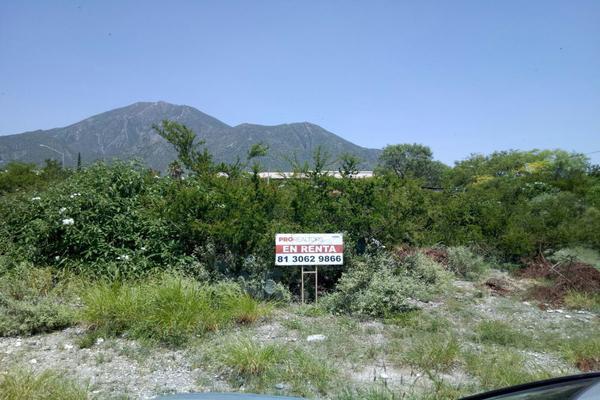 Foto de terreno comercial en renta en josefa ortiz de dominguez , el carmen, el carmen, nuevo león, 17861263 No. 03