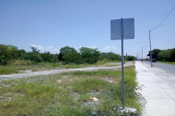 Foto de terreno comercial en renta en josefa ortiz de dominguez , el carmen, el carmen, nuevo león, 17861263 No. 05