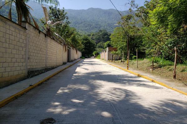 Foto de terreno habitacional en venta en josefa ortiz de dominguez , huiloapan de cuauhtémoc centro, huiloapan de cuauhtémoc, veracruz de ignacio de la llave, 10865219 No. 07