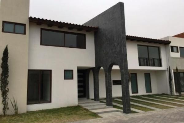 Foto de casa en venta en josefa ortiz esquina constitución, , lázaro cárdenas, metepec, méxico, 2677266 No. 02