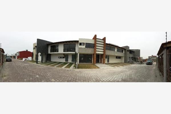 Foto de casa en venta en josefa ortiz esquina constitución, , lázaro cárdenas, metepec, méxico, 2677266 No. 03
