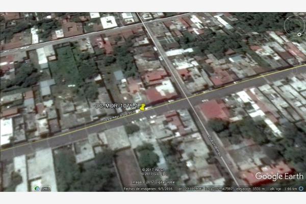 Foto de casa en venta en jost mora del rio 100, pajacuaran, pajacuarán, michoacán de ocampo, 5374188 No. 01