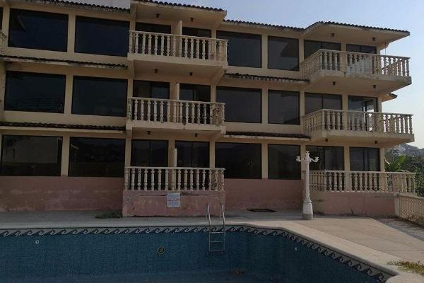 Foto de edificio en venta en  , joyas de brisamar, acapulco de juárez, guerrero, 3427678 No. 04