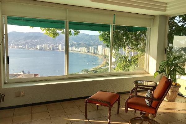 Foto de departamento en renta en  , joyas de brisamar, acapulco de juárez, guerrero, 4354277 No. 01