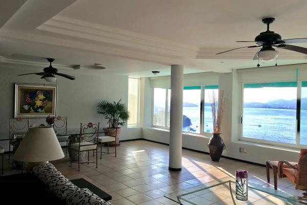 Foto de departamento en renta en  , joyas de brisamar, acapulco de juárez, guerrero, 4354277 No. 05