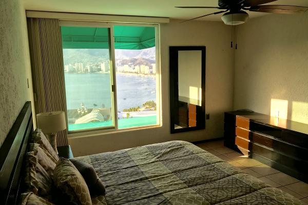 Foto de departamento en renta en  , joyas de brisamar, acapulco de juárez, guerrero, 4354277 No. 20