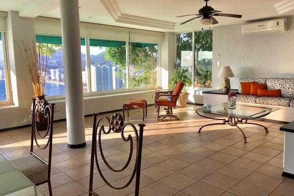 Foto de departamento en renta en  , joyas de brisamar, acapulco de juárez, guerrero, 4354277 No. 35