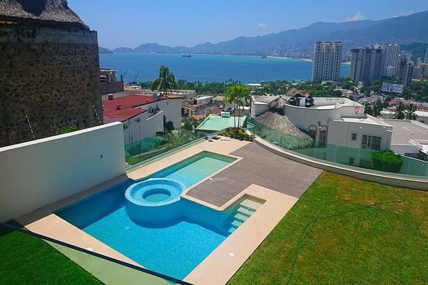 Foto de casa en renta en  , joyas de brisamar, acapulco de juárez, guerrero, 5655647 No. 01