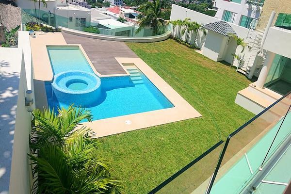 Foto de casa en renta en  , joyas de brisamar, acapulco de juárez, guerrero, 5655647 No. 02