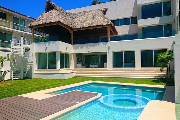 Foto de casa en renta en  , joyas de brisamar, acapulco de juárez, guerrero, 5655647 No. 03