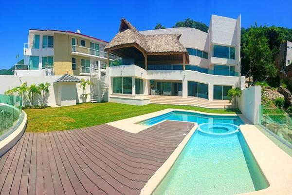 Foto de casa en renta en  , joyas de brisamar, acapulco de juárez, guerrero, 5655647 No. 04