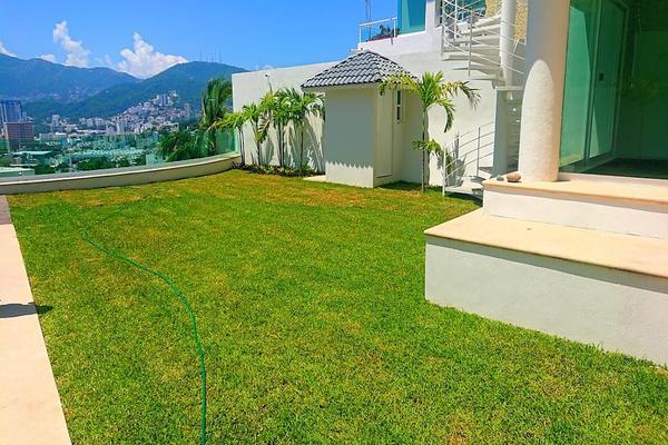 Foto de casa en renta en  , joyas de brisamar, acapulco de juárez, guerrero, 5655647 No. 05