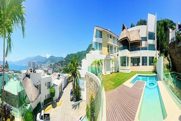 Foto de casa en renta en  , joyas de brisamar, acapulco de juárez, guerrero, 5655647 No. 06