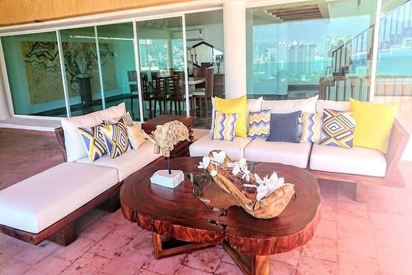 Foto de casa en renta en  , joyas de brisamar, acapulco de juárez, guerrero, 5655647 No. 12