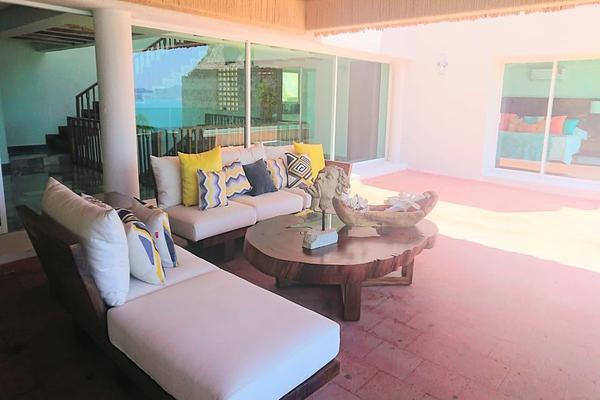 Foto de casa en renta en  , joyas de brisamar, acapulco de juárez, guerrero, 5655647 No. 13