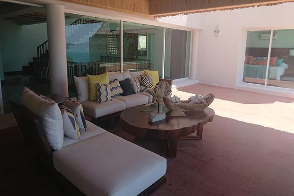 Foto de casa en renta en  , joyas de brisamar, acapulco de juárez, guerrero, 5655647 No. 14