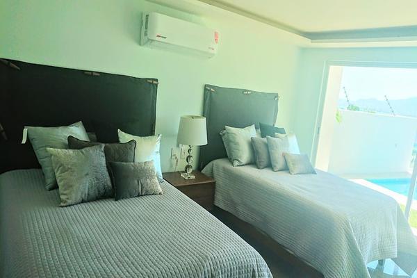 Foto de casa en renta en  , joyas de brisamar, acapulco de juárez, guerrero, 5655647 No. 24