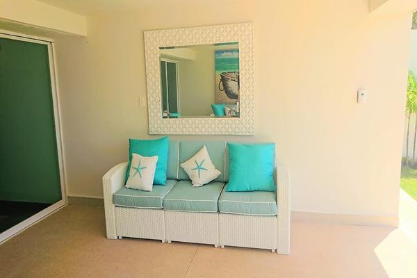 Foto de casa en renta en  , joyas de brisamar, acapulco de juárez, guerrero, 5655647 No. 28