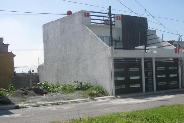 Foto de terreno habitacional en venta en  , joyas de coacalco, coacalco de berriozábal, méxico, 12831623 No. 01